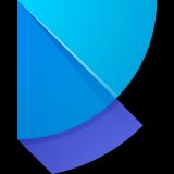 python-poetry logo