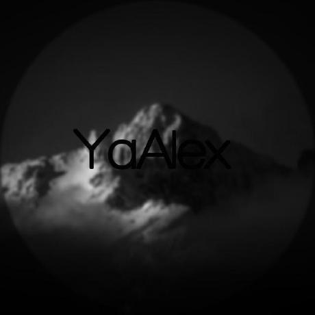 @YaAlex3