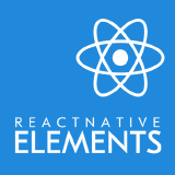 react-native-elements logo