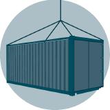 containrrr logo