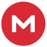 meganz logo
