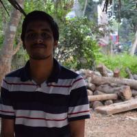 Avathar of Affan Mohammed N M from Gitlab/Github