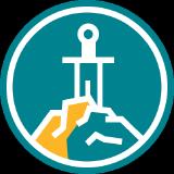 saberland logo