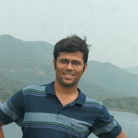 Onkar Nath Mishra