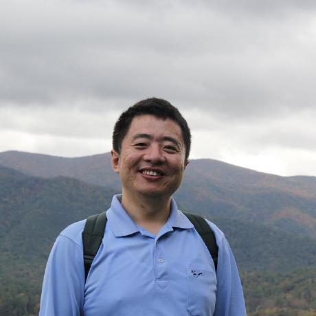 Shuyi Wang