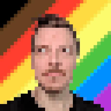 GitHub profile image of ashkyd