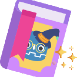 godot-extended-libraries logo