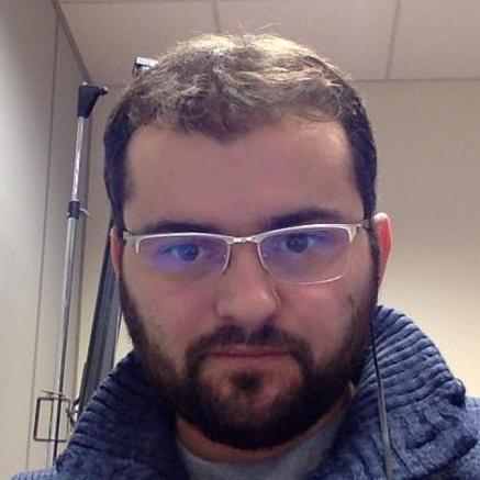 George Mantzouranis