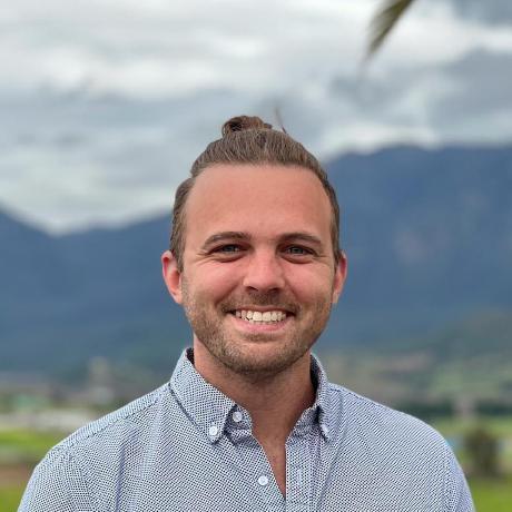 Erik Rutledge's avatar