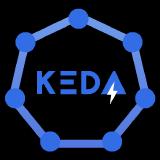 kedacore logo