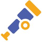 open-telemetry logo
