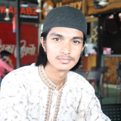 Md. Samirul Alam