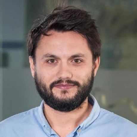 Marius Balteanu's avatar