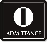 @admittance