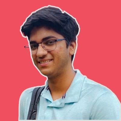 Dev Sharma's profile image