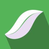 ReactiveMongo logo