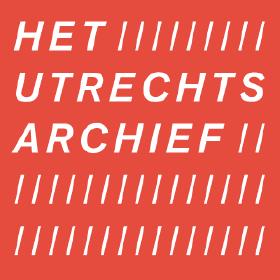 Het Utrechts Archief · GitHub