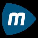 MediaCrush logo