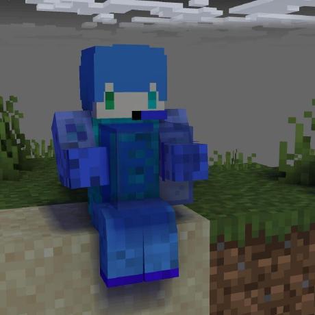 BlueGlassBlock