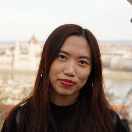 Marysia Tran