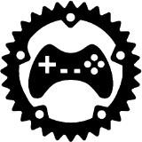 rust-gamedev logo