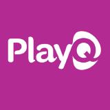 PlayQ logo
