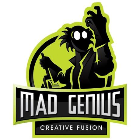 Mad-Genius