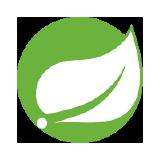 spring-io logo