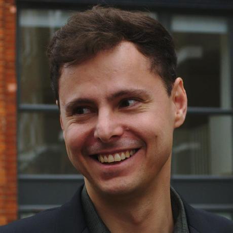 Profile picture of Danilo Horta