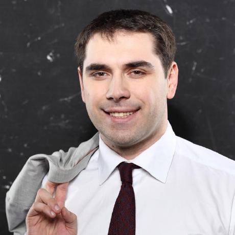 @dmelnikov