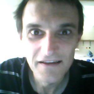 Jannie Theunissen's avatar