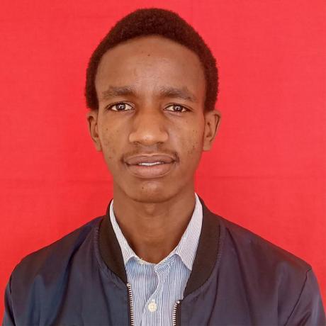 Peter Macharia