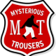 mysterioustrousers