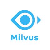 milvus-io logo
