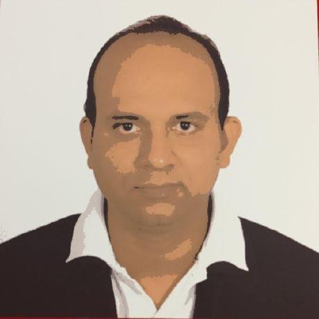 Pradeep Kumar Panda