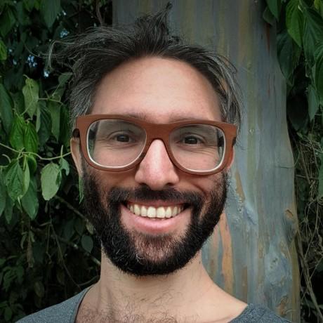GitHub profile image of CanRau