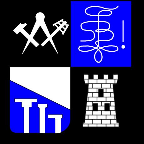 AcademicusSanctaeBarbaeOrdo, Symfony organization