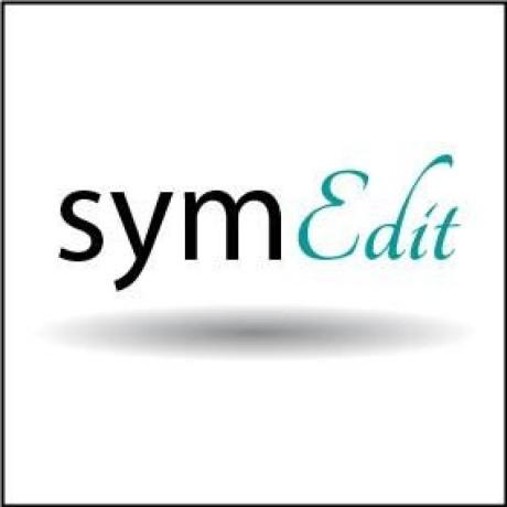 SymEdit