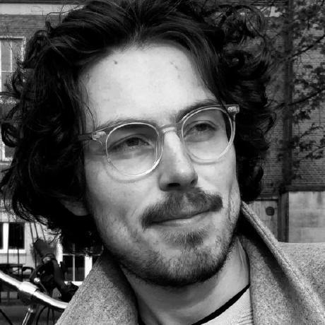 Lukas Rambold's avatar