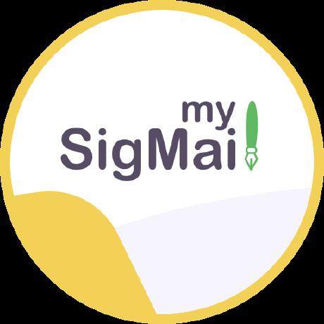 mysigmail