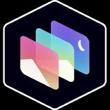 glimpse-editor logo