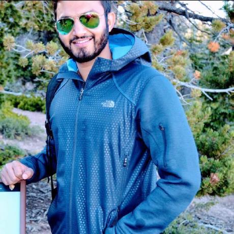 Kathan Shah