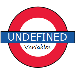 @Undefined-Variables