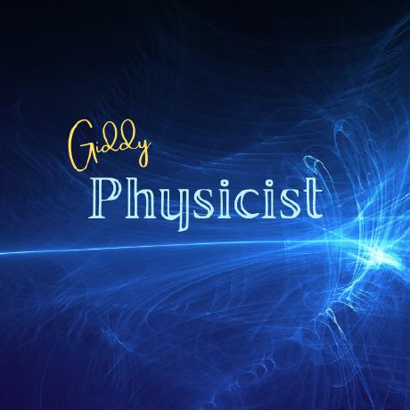 giddyphysicist Gartland's avatar
