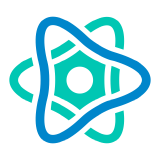 react-static logo
