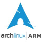 archlinuxarm logo