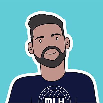 Omar Muhammed Ali's avatar