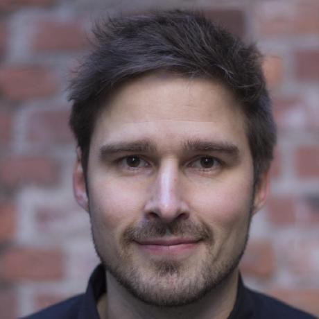 Mikael Rinnetmäki's avatar