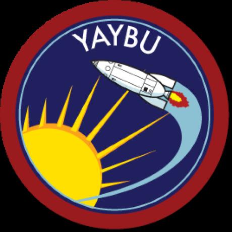 yaybu, Symfony organization