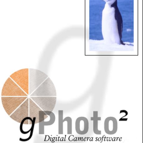 gphoto2